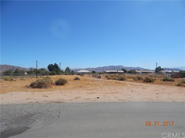 0 Ramona, Apple Valley, CA, 92307