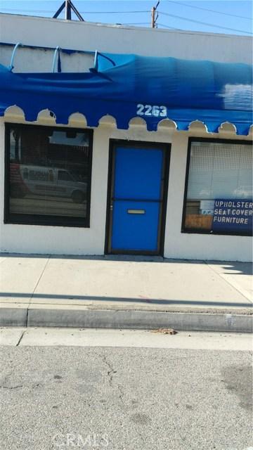 2263 S Atlantic Boulevard Commerce, CA 90040 - MLS #: DW18042250