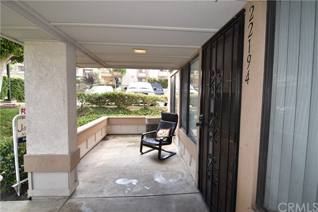 22194 Cedar Pointe # 1B Lake Forest, CA 92630 - MLS #: OC17156712