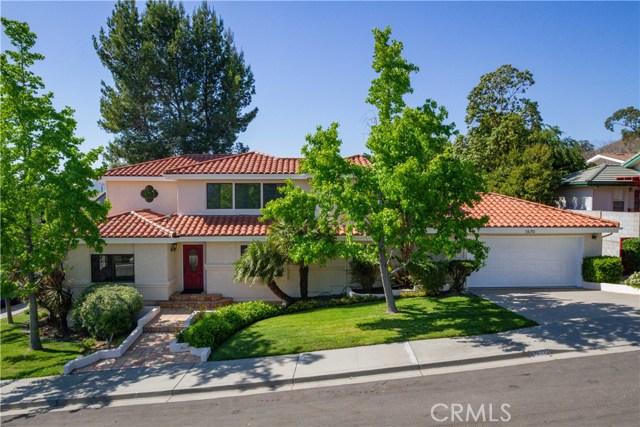 1670  Corona Court, San Luis Obispo, California