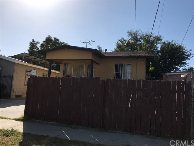 9547 Defiance Avenue Los Angeles, CA 90002 - MLS #: CV17232241