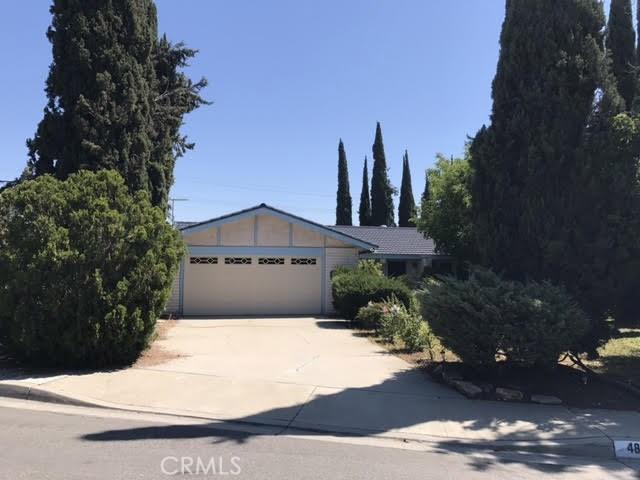 482 Wrangler Way Walnut, CA 91789 - MLS #: TR17198684