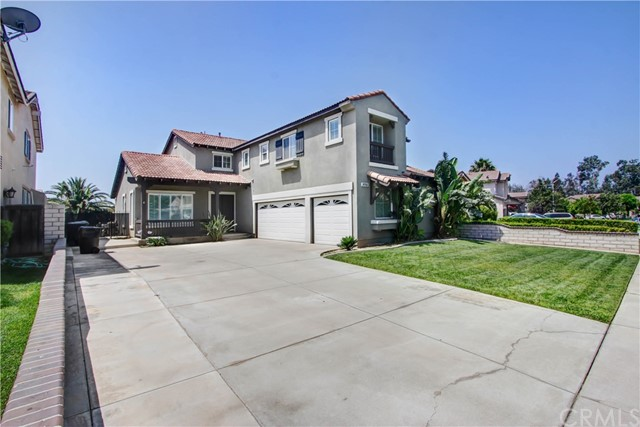 13079 Malvasia Way Rancho Cucamonga, CA 91739 - MLS #: PW18166412