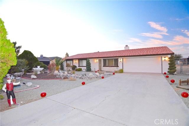 21814 Isatis Avenue,Apple Valley,CA 92307, USA