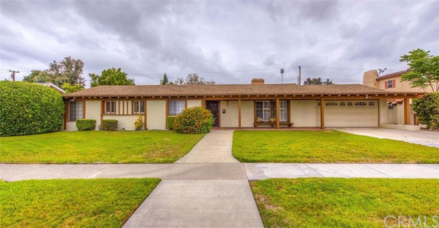 Single Family Home for Sale at 1205 W Park 1205 Park Anaheim, California 92801 United States