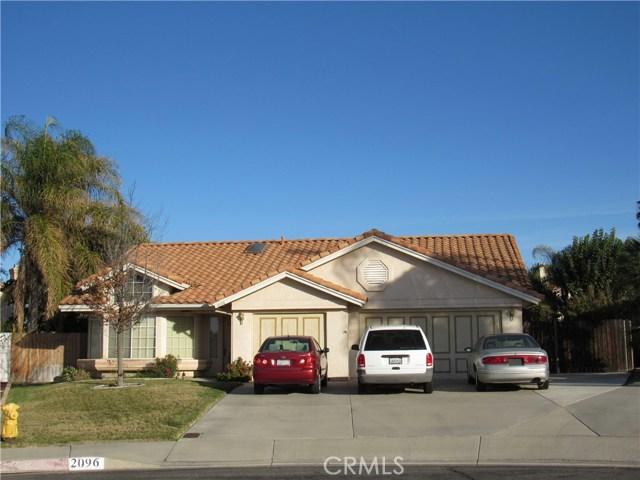 2096 Begonia Court, Hemet, CA, 92545