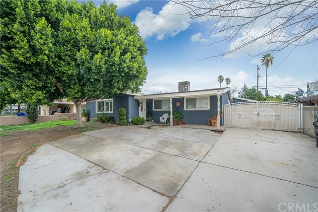 509 N Sage Av, Rialto, CA 92376 Photo
