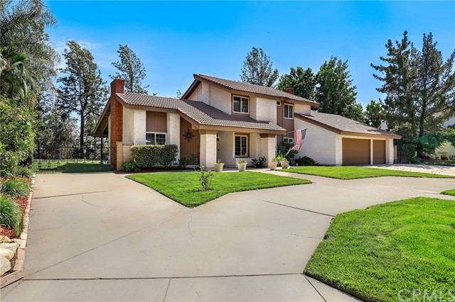 , CA  is listed for sale as MLS Listing IV18170443
