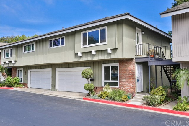 16862 Coach Lane , CA 92649 is listed for sale as MLS Listing OC18250598