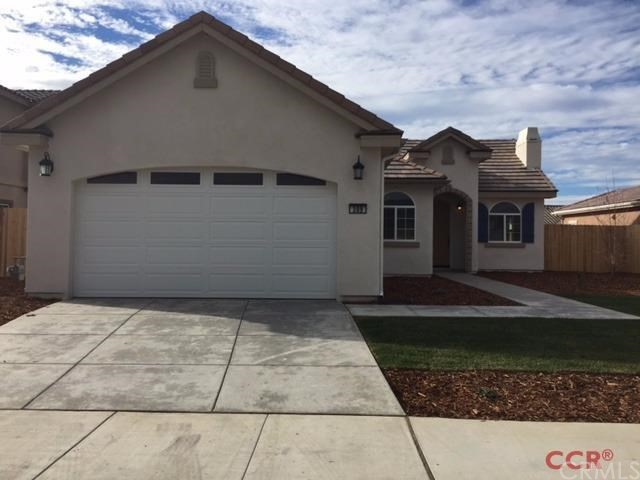 309 Dressler Avenue, Santa Maria, CA 93454