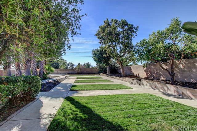 8397 Orchard Street Rancho Cucamonga, CA 91701 is listed for sale as MLS Listing SW18031360