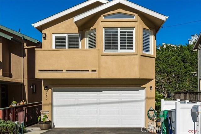 395 Hacienda Drive, Cayucos, CA 93430