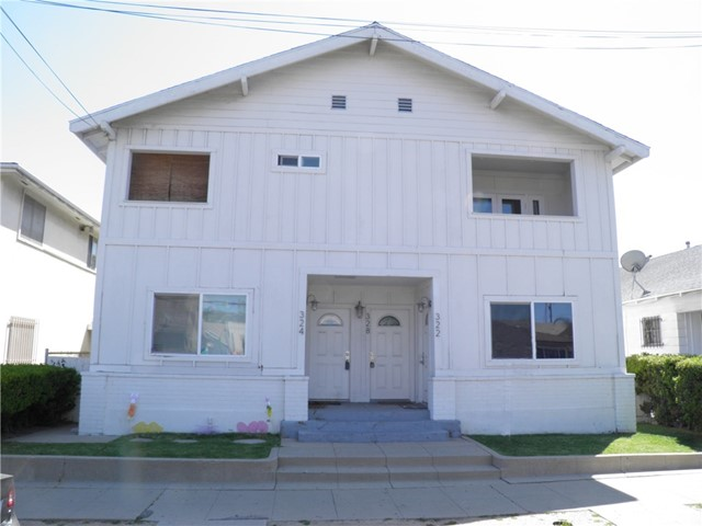322 Grand, San Pedro, California 90731, ,Residential Income,For Sale,Grand,RS19070583