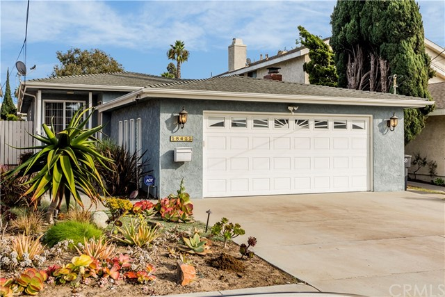 18422 Grevillea Avenue - Redondo Beach, California
