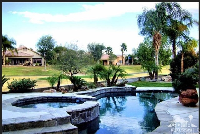Single Family Home for Rent at 80198 Golden Horseshoe Drive Indio, California 92201 United States