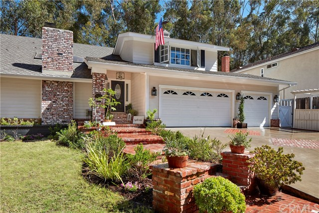 24781 Winterwood Drive Lake Forest, CA 92630 - MLS #: OC17152551