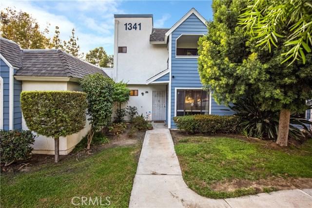 1341 Church Street, Redlands, California
