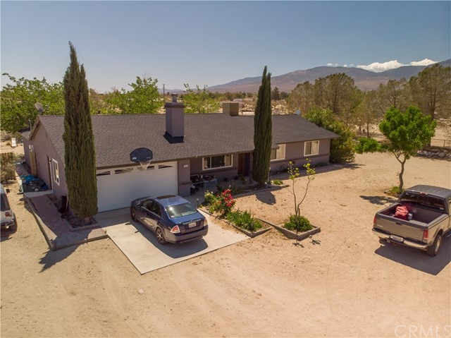 9441 Santa Fe Lucerne Valley, CA 92356 - MLS #: IV18104605
