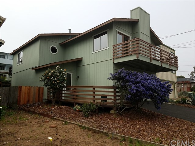 427 Henrietta Avenue, Los Osos, CA 93402