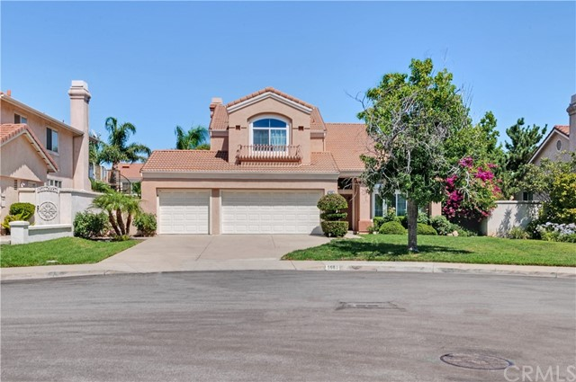 5683 Alhambra Court, Rancho Cucamonga, California