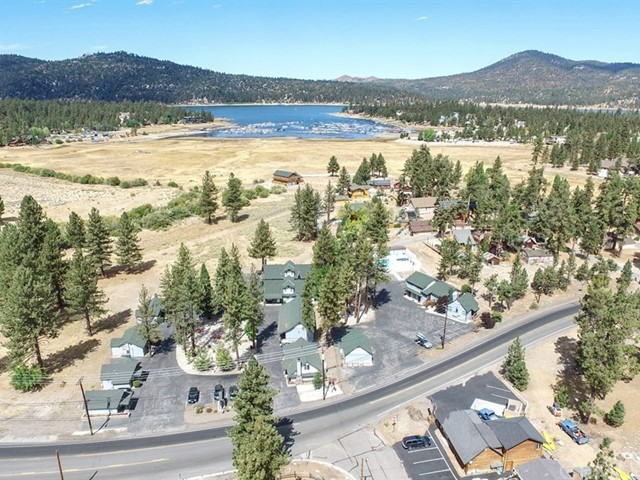 Single Family for Sale at 39756 Big Bear Boulevard Big Bear, California 92315 United States