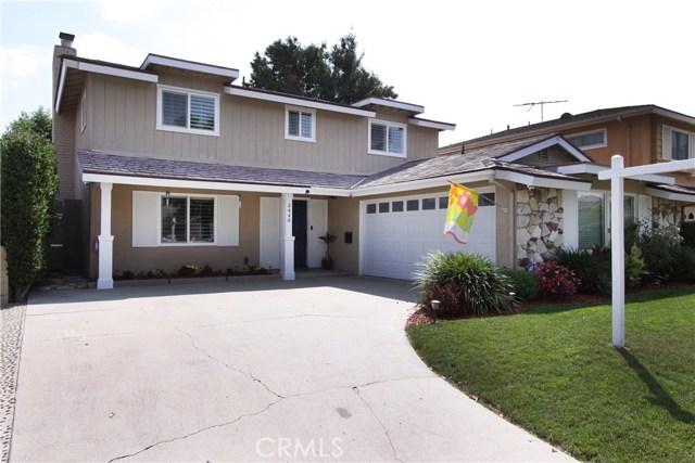 3440 El Dorado Drive, Long Beach, CA, 90808