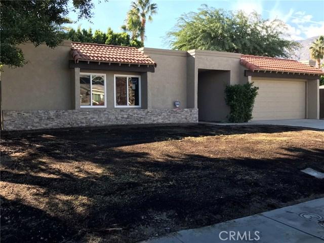 1485 E Via Esquela, Palm Springs, CA 92262 Photo