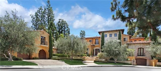 17 Cherry Hills Lane, Newport Beach, CA, 92660