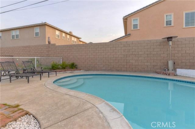 6448 San Harco Circle Buena Park, CA 90620 - MLS #: OC18001107