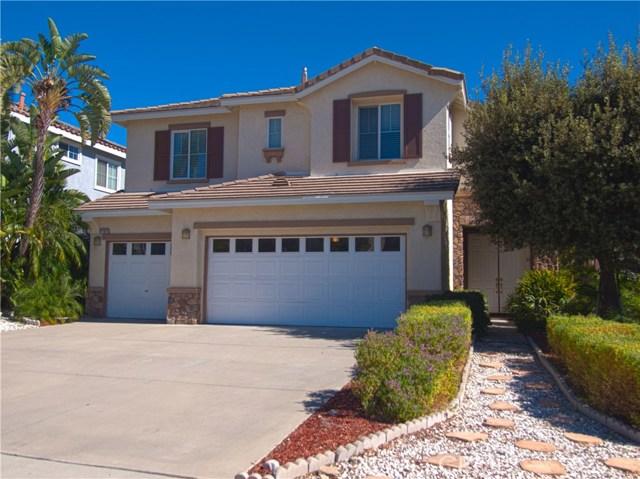 7167 Taggart Place Rancho Cucamonga CA 91739
