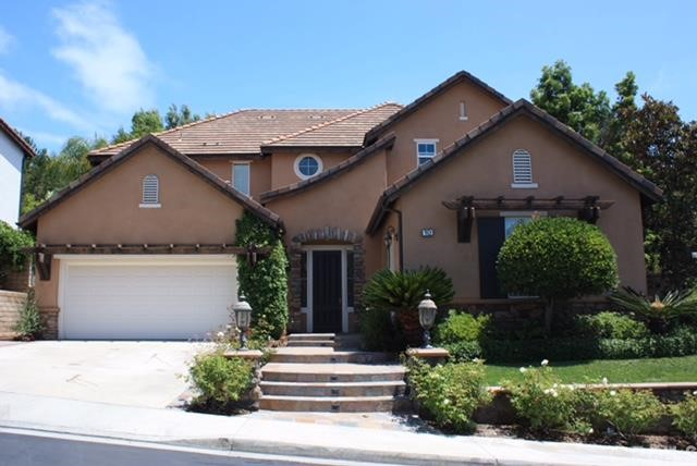 Single Family Home for Sale at 10 Crimson St Aliso Viejo, California 92656 United States