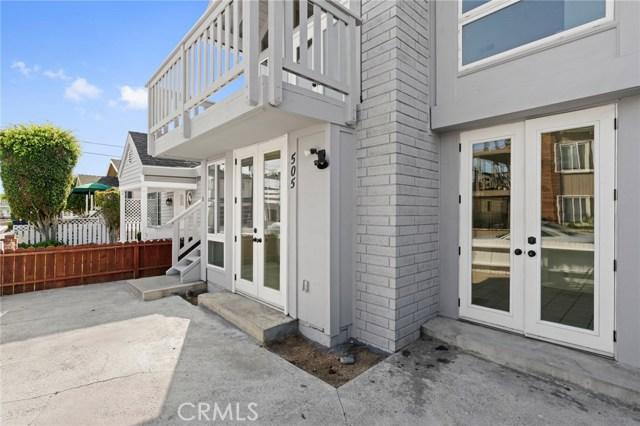 Photo of  Newport Beach, CA 92663 MLS NP18084132