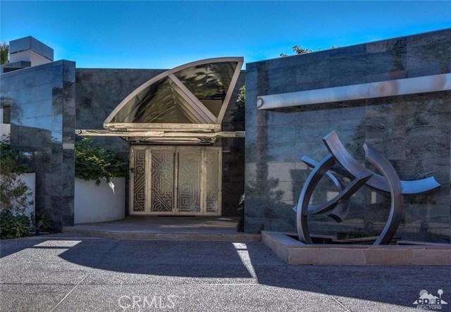 Single Family Home for Sale at 79235 Tom Fazio Lane La Quinta, 92253 United States