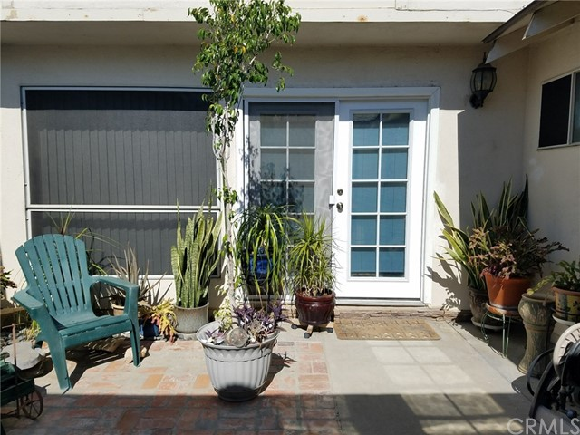 Welcome to the Fairgreen Community in Yorba Linda.   This 2 story home offers a large living room that opens to the dining area.  Updated kitchen with granite counters, stainless sink and tile flooring.  The half bath downstairs has been remodeled with new vanity, sink, fixtures and tile flooring.  Upstairs is 3 bedrooms with  laminate wood flooring and ceiling fans, two large linen cabinets for extra storage and a full bath which has been upgraded with new sink, vanity, fixtures and tile.  This home has 2 enclosed outdoor spaces perfect for entertaining, a two car garage and a separate laundry room just off the garage.  The community has 3 pools, a tennis and basketball court and clubhouse.