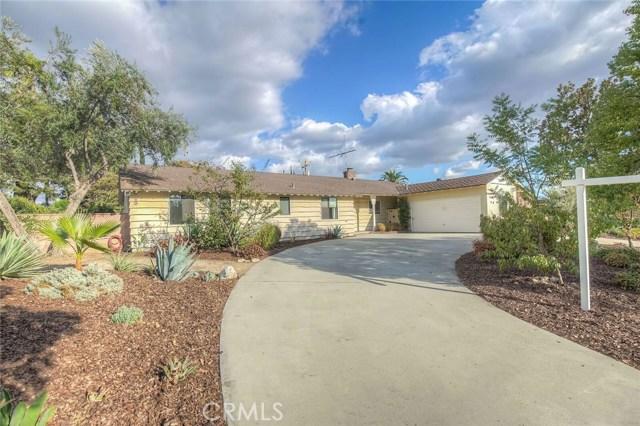 1632 Lynoak Drive, Claremont, CA 91711