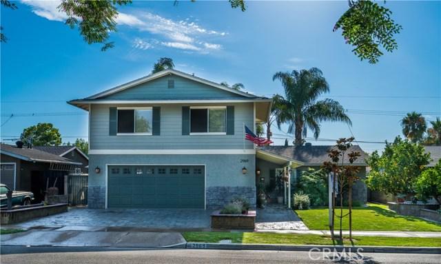 2969 Milbro Street, Costa Mesa, CA 92626