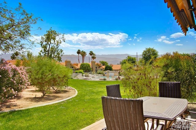 1 Acapulco Drive Palm Desert, CA 92260 is listed for sale as MLS Listing 216017500DA