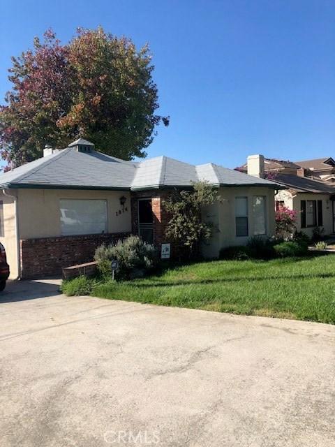1814 W Kenneth Road, Glendale, CA 91201