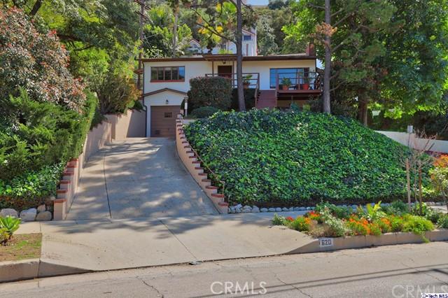 620 Cypress Street, Glendale, CA, 91205