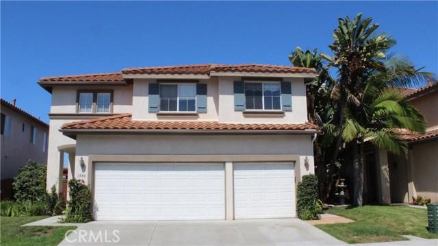 1588  Sapphire Drive, Carlsbad, California