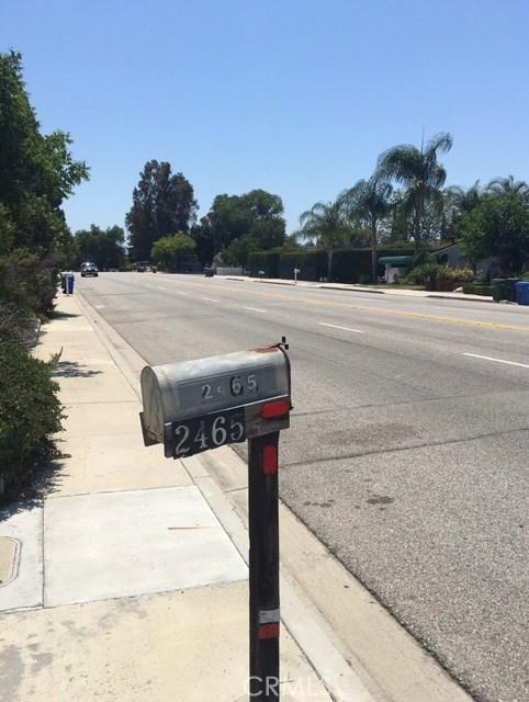 Single Family Home for Sale at 2465 E Hillcrest Drive 2465 E Hillcrest Drive Thousand Oaks, California 91362 United States