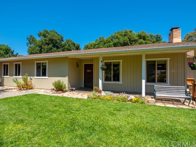 4165 Arena Av, Atascadero, CA 93422 Photo