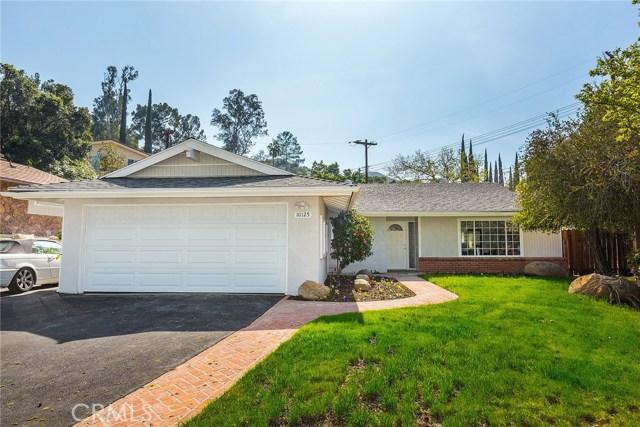 10125 Langmuir Avenue, Sunland, CA 91040