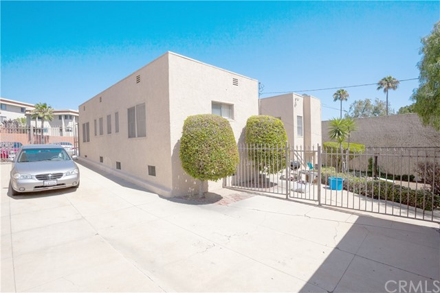 Combo - Residential and Commer for Sale at 2225 Cherry Avenue Signal Hill, California 90755 United States