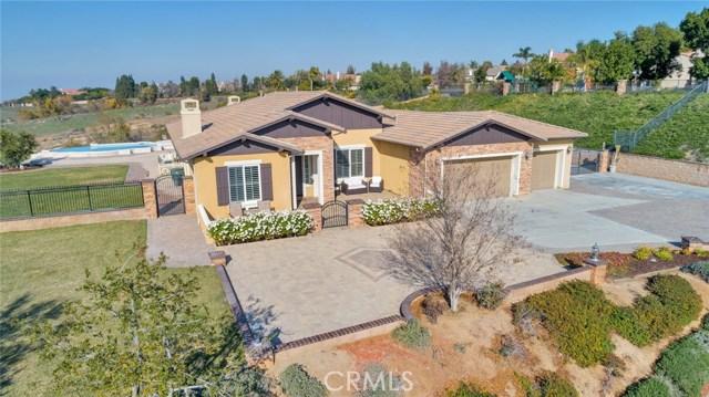 709 Crystal Mountain Circle,Riverside,CA 92506, USA