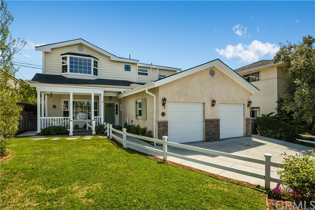 Photo of 5608 Rockview Drive, Torrance, CA 90505