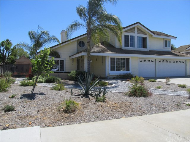 Single Family Home for Sale at 7218 Westport Street Riverside, California 92506 United States