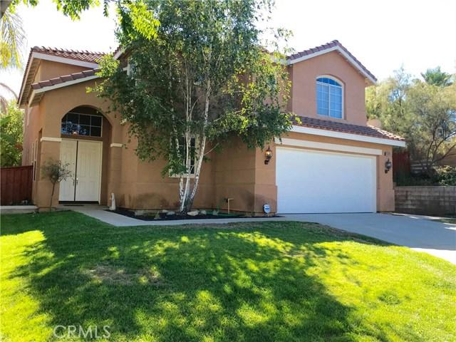 8688 Cabin Place, Riverside, California