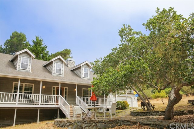 1005 Kenneth Drive, Cambria, CA 93428