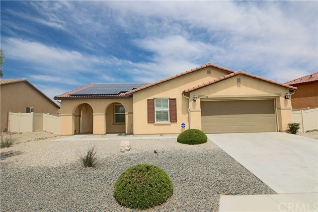 15988 Opal Mountain Place, Victorville, CA, 92394